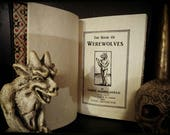 The Book of Werewolves - ...