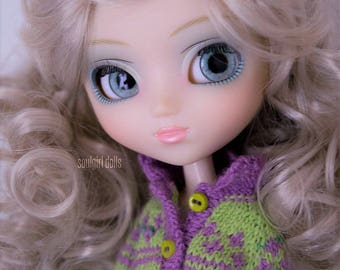 """OOAK Custom Pullip doll """"Lai"""" - Layaway available - FREE SHIPPING"""