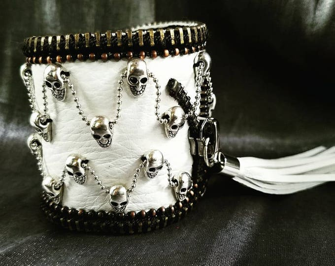 White Skull 2011