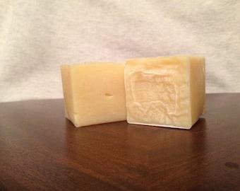 Honey Oats n' Almonds Goat's Milk Soap