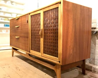 Lane Perception Credenza (*please see notes on shipping)