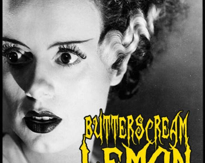 Buttescream Lemon - Halloween 2017 Collection - Perfume for Women - Love Potion Magickal Perfumerie