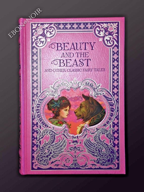Beauty and the Beast and ...