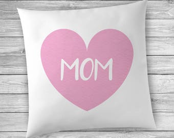 Gift for Mom from Husband, Gift for Mom, New Mom Gift, Pillowcase