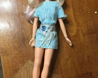 Vintage Jem and the Hologram Jerrica Doll