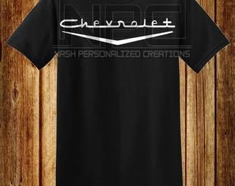 Chevrolet V T-Shirt