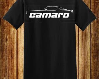 75-81 Camaro T-Shirt