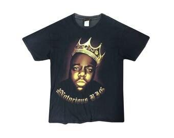 SALE Notorious BIG Biggie Smalls T-Shirt