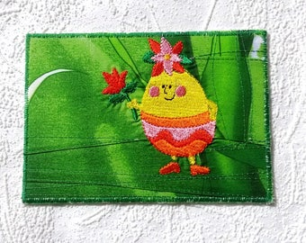 Easter cards Handmade card Greeting card Happy Easter cards for kids Postcards Art cards Artist trading cards Wish cards Personalized cards