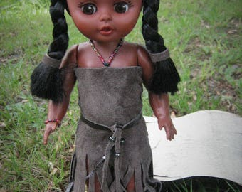 Kate Indian Doll