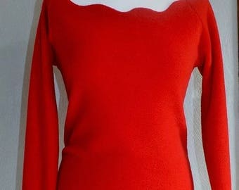 Strapless top Ruby Red fleece fairy dancer Sanlivine neckline
