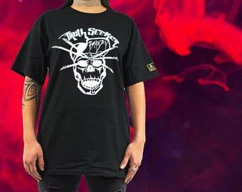 BlackZen || Third Eye Skull *~* T-Shirt