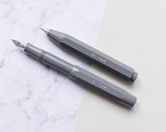 Kaweco Sport ball pen pen, Kaweco fountain pen, German stationery