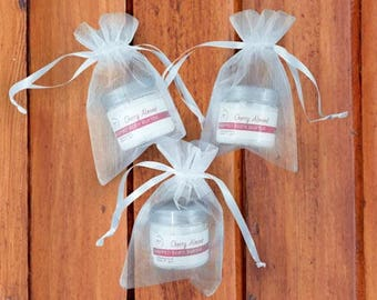 Whipped Body Butter Bridal Favors - Bridal Shower Favors - Bridal Shower Gifts - Wedding Shower Favors