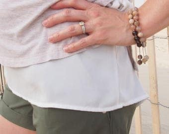 Grounded Intuition Stacked Mala