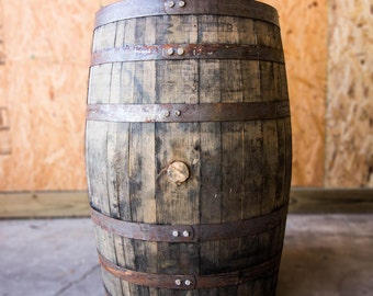Furniture & Decoration Bourbon Barrel - Grade A