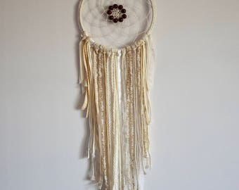 Dream catcher / dreamcatcher - wall decor / wall art