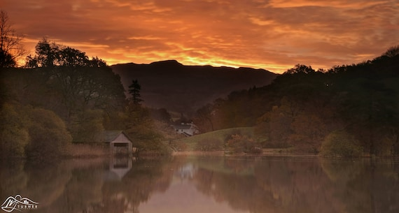 Rydal Water [Photographic Print]