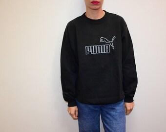 Mixed Puma Sweatshirt