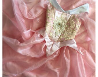Sleeping Beauty Costume, Aurora Dress, Disney Princess, Sleeping Beauty Inspired