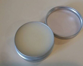 Organic solid perfume in a tin, All Natural, Choose your five for 20 bucks, Handcrafted by Me, 0.5 oz