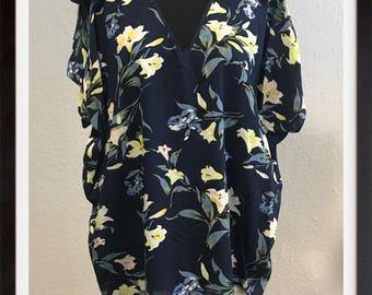 "Tunic dress ""Lisa"" for the summer"