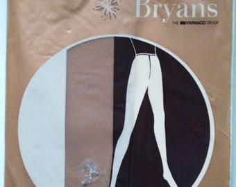 Vintage Panty Hose- Bryan's Panty Stockings