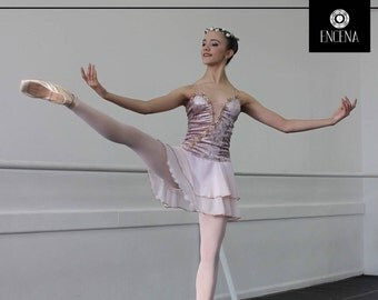 Cupid professional ballet costume