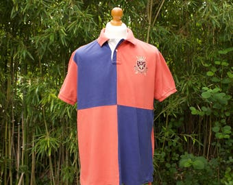 Vintage Ralph Lauren Polo taille - Extra grand //custom fit / / Amazing Condition 10/10