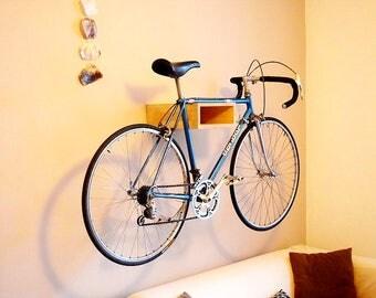 Santa Fe - bike rack  / bike mount / bike shelf