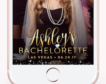 Snapchat Geofilter Bachelorette Party Filter, Bachelorette Snapchat Filter, Bachelorette Geofilter, Hen Party, Bridal Shower, Bach Party
