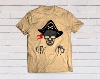Pirate skull svg, Pirates svg, Cross Bones svg, Skull svg, Pirate svg, SVG Files, Cricut, Cameo, Cut file, Clipart, Svg, DXF, Png, Pdf, Eps