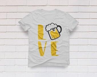 Beer svg, Cheers beers svg, Cheers svg, Beer clipart, Beer mug svg, SVG Files, Cricut, Cameo, Cut file, Clipart, Svg, DXF, Png, Pdf, Eps