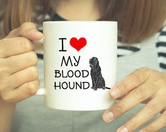 Bloodhound, Blood Hound, Gift, Dog Lover Gift, Dog, Basset Hound, Bloodhound Gift, Hound, Dog Gift, Bloodhound Dog, Personalized Gift
