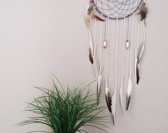 Large Dream Catcher | Custom Dream Catcher | Wall Hanging | Home Decor | Gypsy Style | Dream catcher | Nursery Decor |