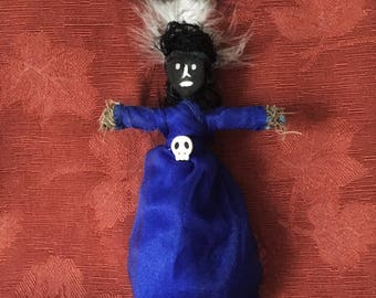 Voodoo Doll Authentic New Orleans Handmade Love Vodou NEW