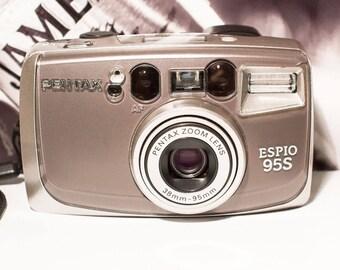 Pentax Espio 95s