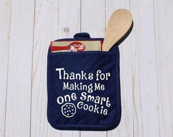 Back to School Teacher Gift, Teacher Appreciation Gift, Teacher Christmas Present, Teacher Christmas Gift, Girl Scout Leader Gift, Thank You