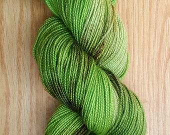 SW BFL/Nylon High Twist Sock Yarn (80/20)