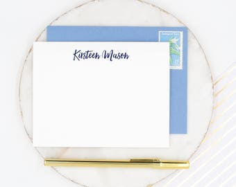 Personalized Note Cards, Custom Stationery, Note Cards Set, Custom Notecards, Personalized Stationary, Stationery Box Set, Custom Notes
