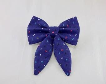 Bowtie/Purple bowtie/Girls bowtie/Party bowtie/Mens Bowtie/Fun bowtie/Celebration/Original wedding/Unique bowtie