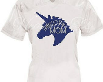 Unicorn Mom Jersey
