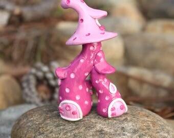Polymer Clay Fairy House, Polymer Clay Fairy, Polymer Clay House, Polymer Clay Fairy Garden, Fairy House, Fairy, House, Fairy Garden,Garden