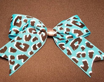 Large Tails-Down Boutique  Hair Bow