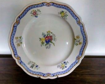 Royal Doulton Round Dinner Plate