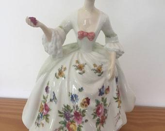 "Royal Doulton ""Diana"" Figurine HN2468"