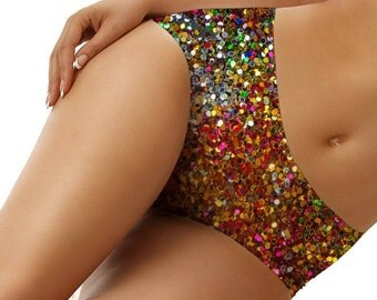 Show Girl Underwear