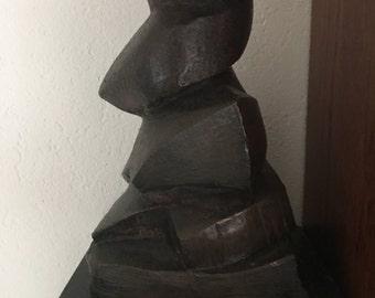 bronze book wave