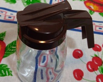 Federal Housewares Chicago Illinois Syrup Carafe/Pourer
