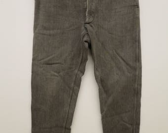 Men's Corduroy Pants